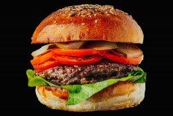 Meniu Classic Burger image