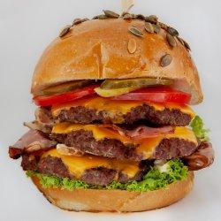 Grasul (meat lover) image