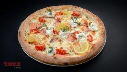 Pizza Salmone image