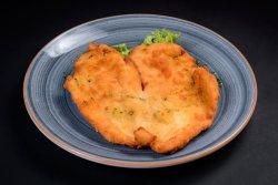 Șnițel de pui pane în panko image