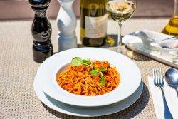 Spaghete cu ton image