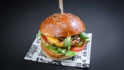 Burger Chicken image