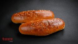 2 Minibaghete sandwich cu semințe image