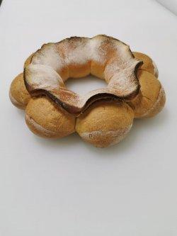 Pâine Couronne Bordelaise image