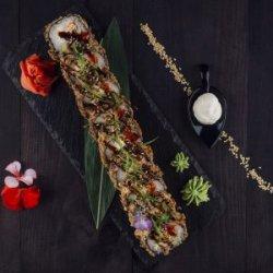 Hot SushiVO Tempura