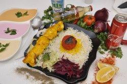 Joojhe kebab image
