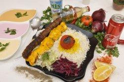 Mixt kebab image