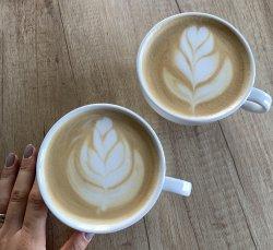 Latte Caramel image