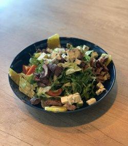 Salată mușchi vită New Zealand image