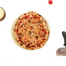 Pizza Pollo 32 cm