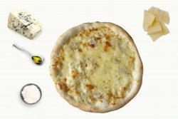 Pizza Quattro Formagi 32 cm
