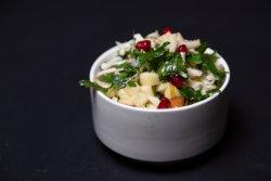 Salată Tabbouleh cu rodie image