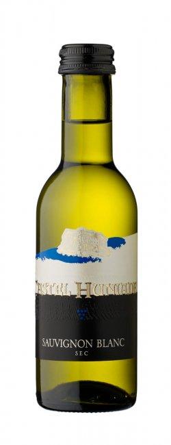 Vin ALB SEC Sauvignon Blanc CASTEL HUNIADE image