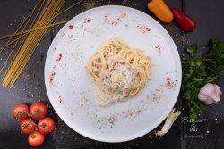 Paste Carbonara image