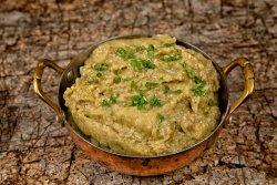 Salată de vinete fără maioneză image