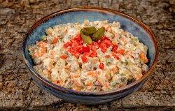 Salată de boeuf image