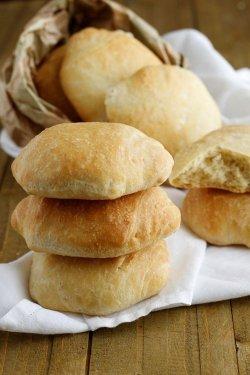 Chifla de pâine image