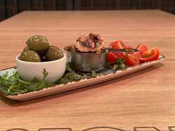 Topping legume panuozzo image