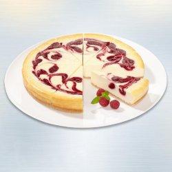 50% reducere: Raspberry Cheesecake image