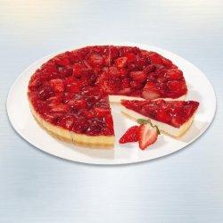 50% reducere: Strawberry cheesecake image