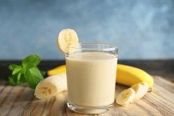 Milkshake Banane image