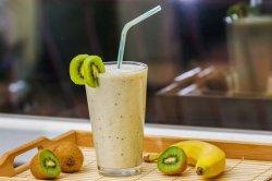 Milkshake Banane și Kiwi image
