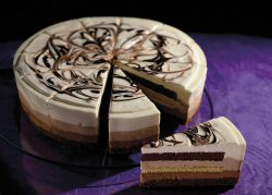 50% reducere: Chocolate Trilogy image