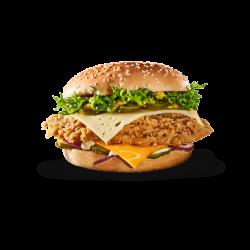 Real Burger Picant  image