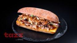 Sandwich ribbz porc image