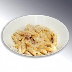 Spaghetti/Penne Carbonara image
