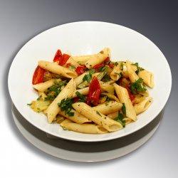 Paste cu Legume/Pasta with vegetables image