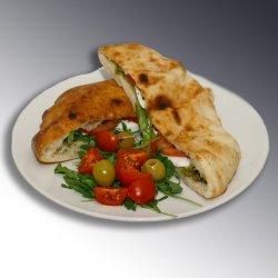 Sandwich Capresse image