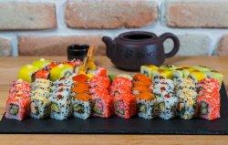 Sushi Master 9 Gusturi