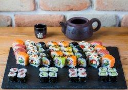 Sushi Master Aniversar Remix