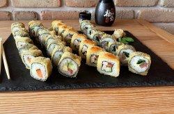 Sushi Master Kanji