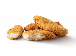 Supreme Chicken Tenders image