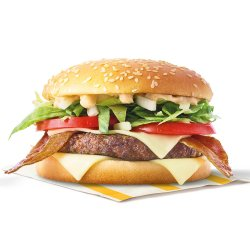 Big Tasty Bacon image