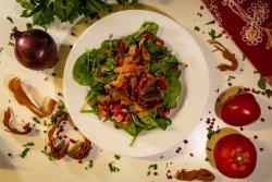 Salată de spanac image