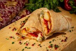 Sandwich cu cartof picant image