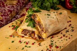 Sandwich Al Safir vită image