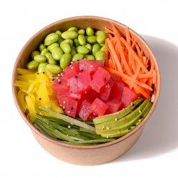 Tuna bowl image