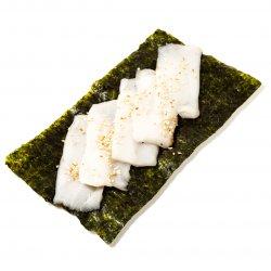 Butterfish sashimi image
