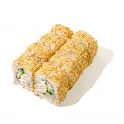Ebi roll (crevete) image
