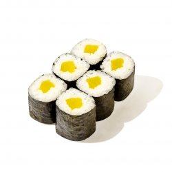 Oshinko maki (ridichie japoneză galbenă) image