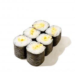 Tamago maki (omleta japoneza) image