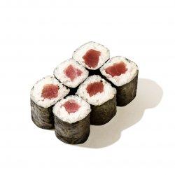 Tuna maki image