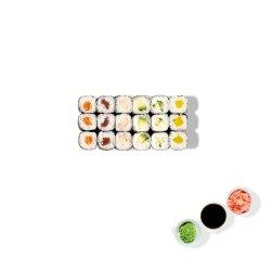Maki mix S image