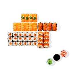 Salmon mix L image