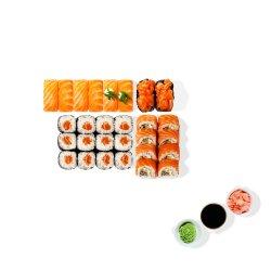 Salmon mix M image