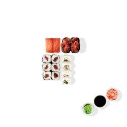 Tuna mix S image